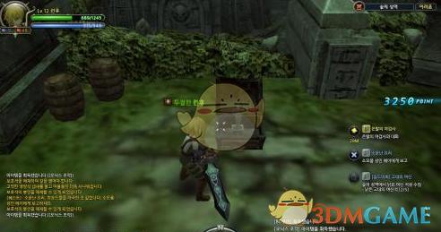 《龙之谷2》森林圣域打法攻略