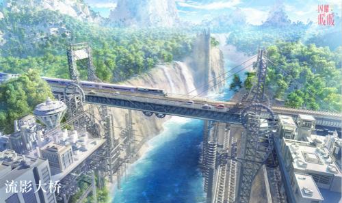 《闪耀暖暖》全平台公测8月6日即将开启 游戏世界观设定和主线玩法大公开!