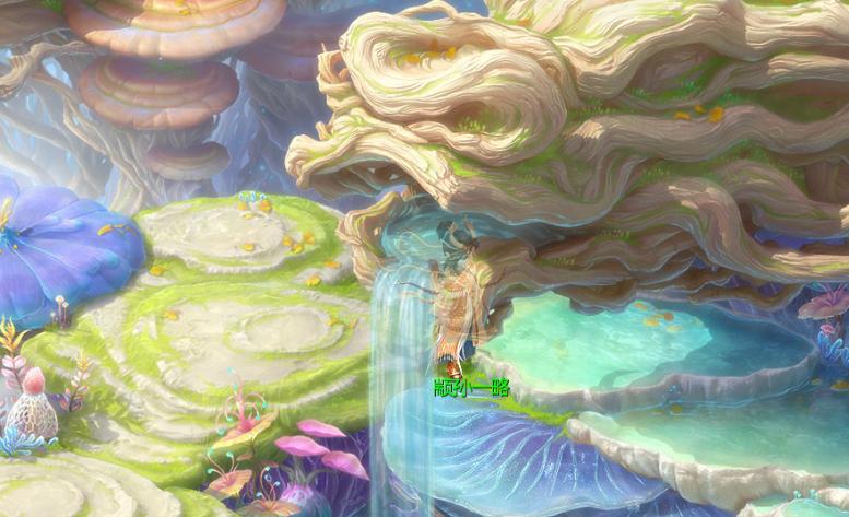 《大话西游》龙族版本评测:云山龙绘 点睛则活