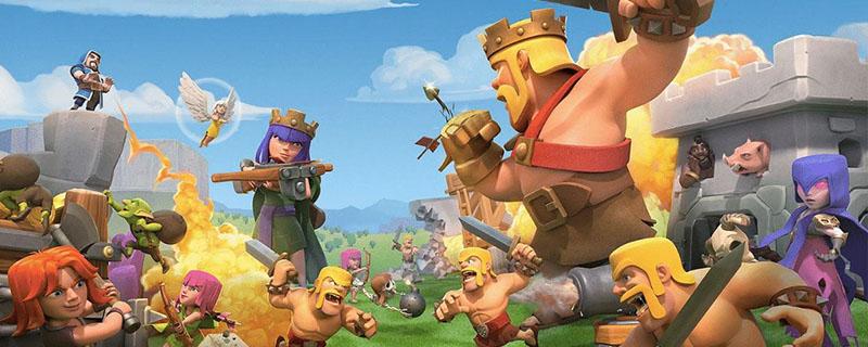 部落冲突游戏中的部落有什么用