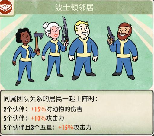 《辐射:避难所Online》SR英雄推荐之泽克