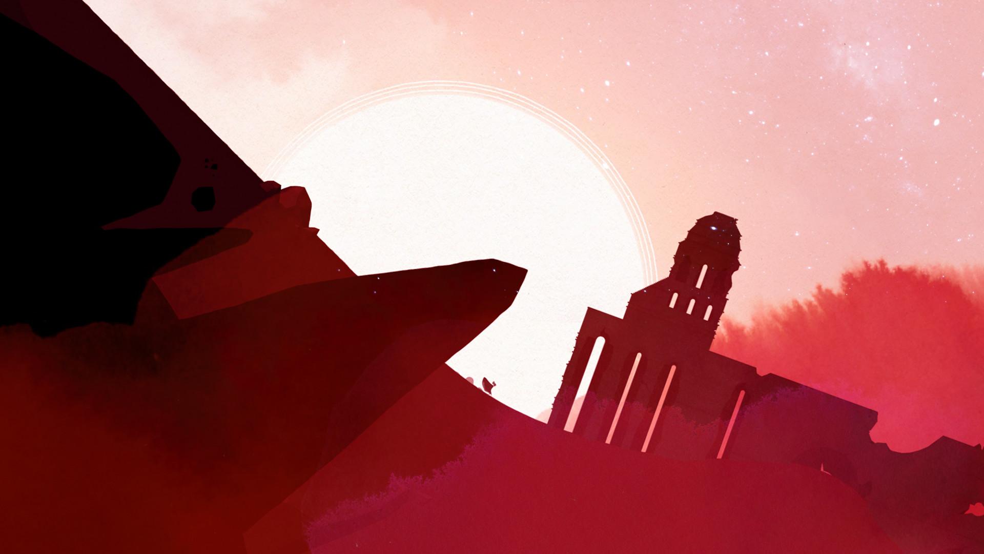 唯美风横版冒险《Gris》8月22日登陆iOS平台图片3