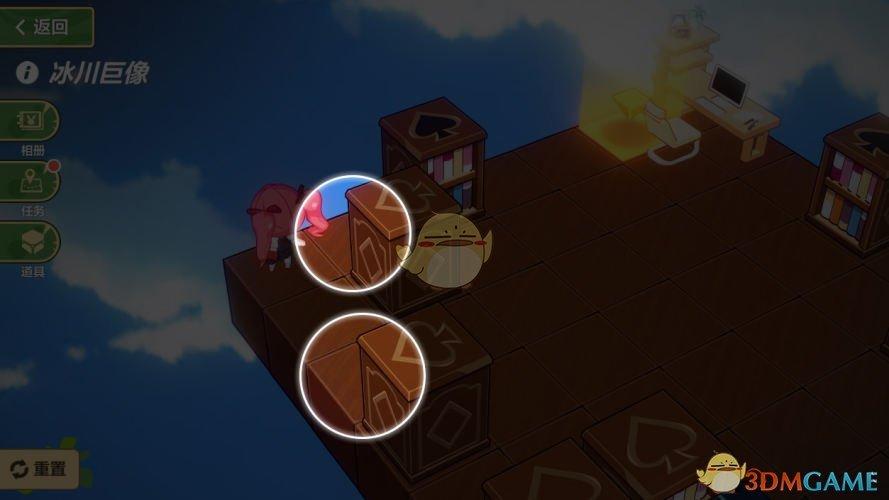 《崩坏3》奇异漂流熔岩旅馆全流程攻略