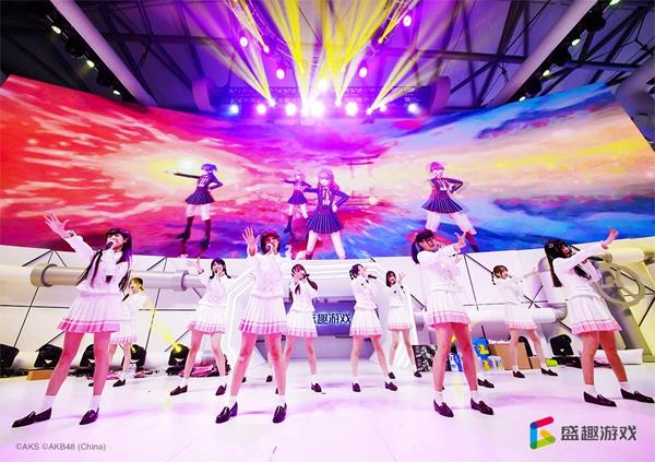 专访《AKB48樱桃湾之夏》制作人:感受偶像的力量