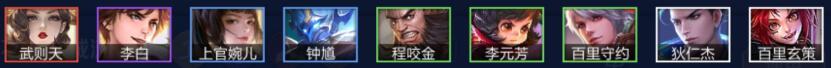 《王者荣耀》王者模拟战【强势热门阵容】攻略
