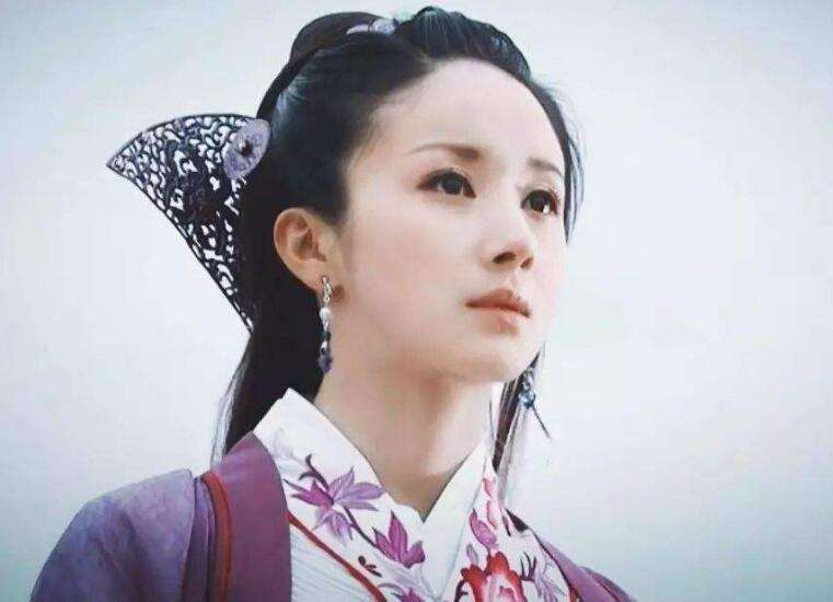 """最美师太也能撩?鹿鼎记手游解锁更多隐藏的""""她"""""""