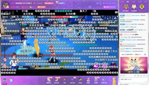 《路人超能100》手游玩法多变,引得散人中国boy争相被虐