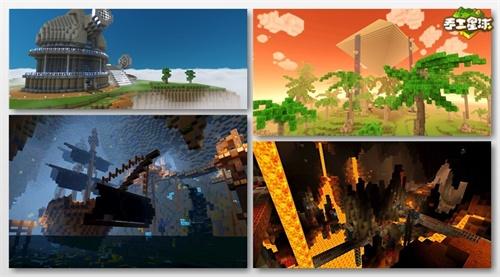 《手工星球》8月27日欢乐测试正式启动!百种星球玩法大揭秘图片5