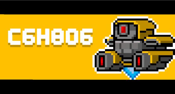 《元气骑士》BossC6H806图鉴