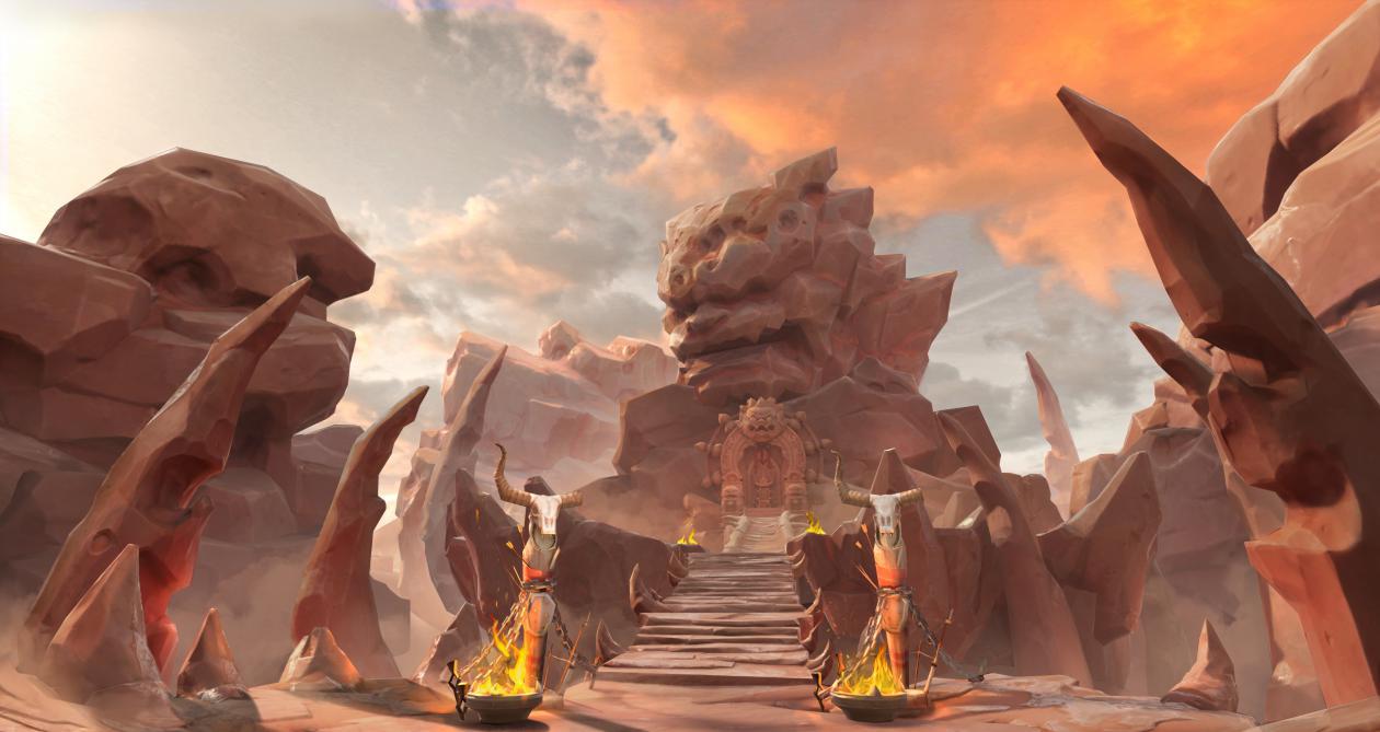 《梦幻西游三维版》评测:一如年少时模样