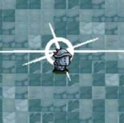 《元气骑士》狂战士皮肤制裁之拳介绍