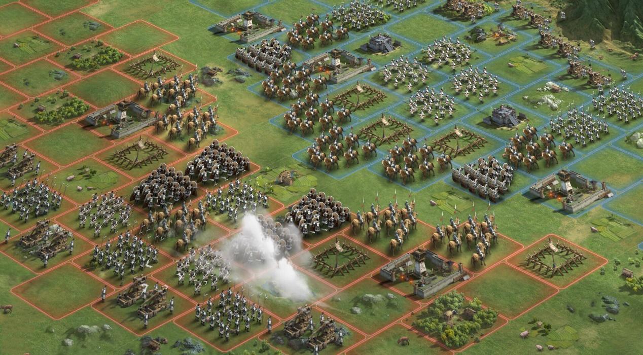《三国志・战略版》评测:当经典IP回归真实古战场规则