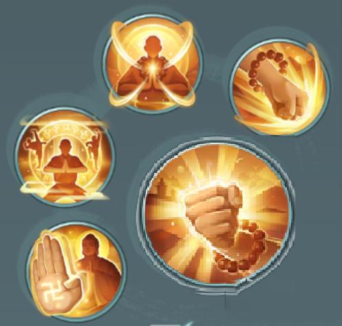 《剑侠情缘2:剑歌行》少林门派情况总结攻略