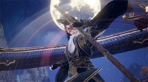 《剑侠情缘2:剑歌行》开创性无等级武侠笑傲江湖任我游