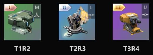 《第二银河》装备系统