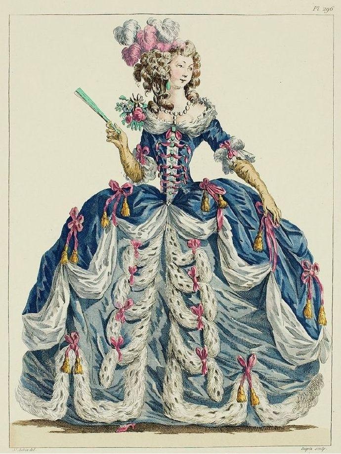 第五人格红夫人稀世时装血宴设计理念曝光!凸显贵族王后的人生经历图片4