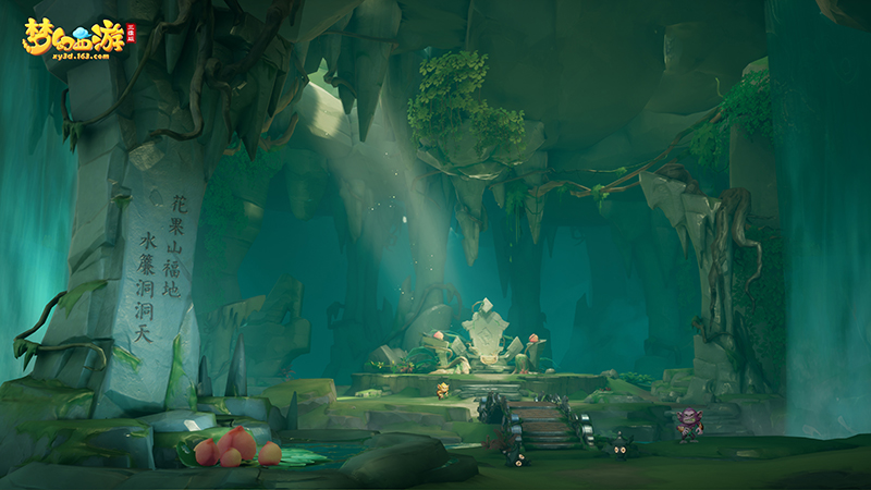 惊艳柏林!《梦幻西游三维版》先锋体验华为麒麟HDR10极致之美