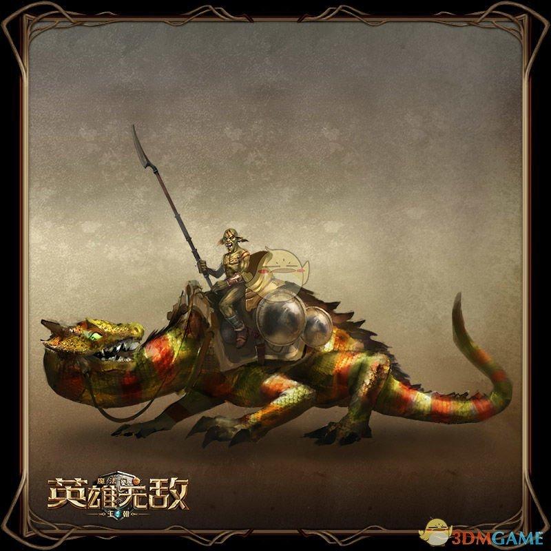 《魔法门之英雄无敌:王朝》据点种族的兵种详情