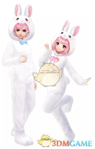 《QQ飞车手游》极品套装绒绒白兔获得方法介绍