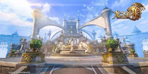 《龙之谷2》守护测试即将开启,还原极致畅爽的战斗体验[视频][多图]图片1