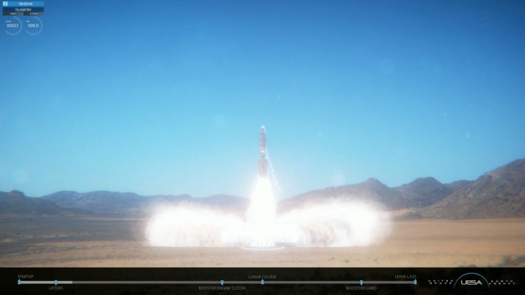 新游《太阳系探索者:新曙光》介绍 透过送物资拯救人类[视频][多图]图片2