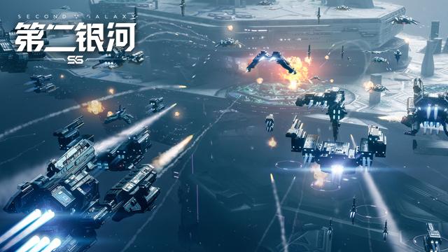 国产科幻亮相世界《第二银河》收获海外媒体好评