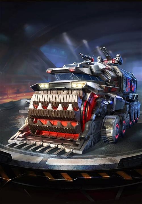 qq分分彩猜和值计划,新兵种、新机甲,《红警OL》战场新时代来临