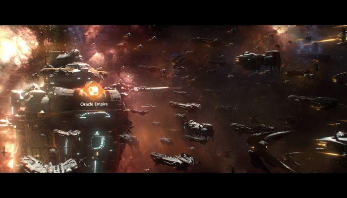 《第二银河》评测: 星际科幻的大众化之风