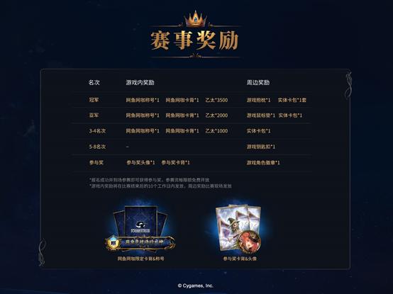 网鱼竞技场《影之诗》城市巡回赛上海站燃情来袭!