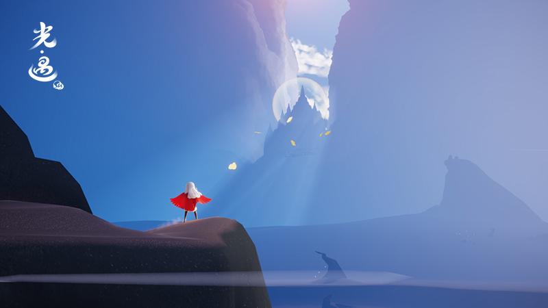 全新玩法,惊喜降临 《光·遇》奇妙之旅:追光季开启
