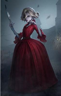 《第五人格》红夫人角色礼包免费领