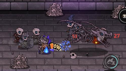 《失落城堡》10月23日开启预下载,百万预约有望延续Steam高销量[视频][多图]图片4