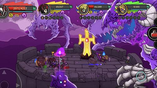 《失落城堡》10月23日开启预下载,百万预约有望延续Steam高销量[视频][多图]图片7