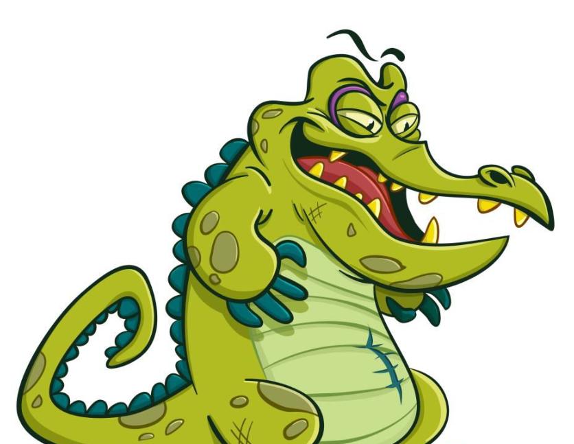 鳄鱼小顽皮爱洗澡官方正版