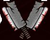 《失落城堡》武器图鉴-屠夫双刃(双刃)