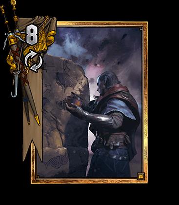 《巫师之昆特牌》新手必须了解的胜利方法与技巧