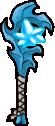 《失落城堡》武器图鉴-冻结魔杖(法杖)