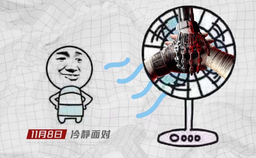 魂斗罗:归来 X 终结者联手,经典碰撞重燃硬汉形象图片6