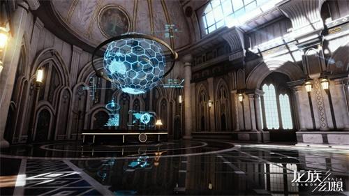 《龙族幻想》X《终结者》 平行世界里的黑暗命运