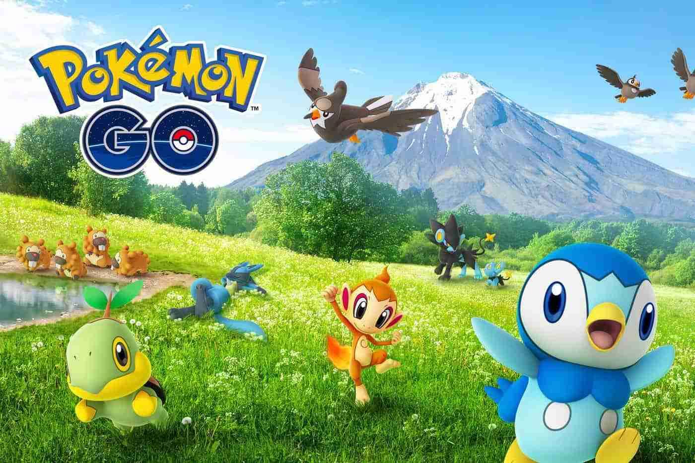 《宝可梦GO》累计收入突破30亿美元 美国玩家贡献最大