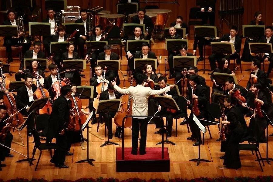 《王者榮耀》交響音樂會來了!中國交響樂團演繹,全國三城,年底巨獻![視頻][多圖]圖片2