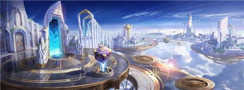 《X2》世界观概述 一起来开启绮丽冒险吧!