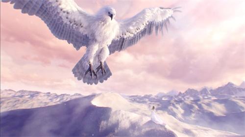 《雪鹰领主》手游在中国港澳台地区上线 金钟视后贾静雯倾情代言图片2
