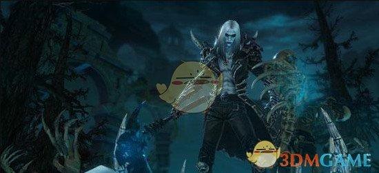 《暗黑破坏神:不朽》死灵法师玩法攻略