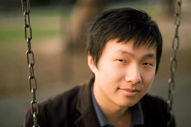 在游戏中找寻人性闪光点 游戏大师陈星汉讲座来袭