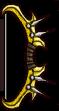《失落城堡》武器图鉴-黄金战弓(弓箭)