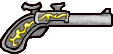 《失落城堡》武器图鉴-帝国火铳(火枪)