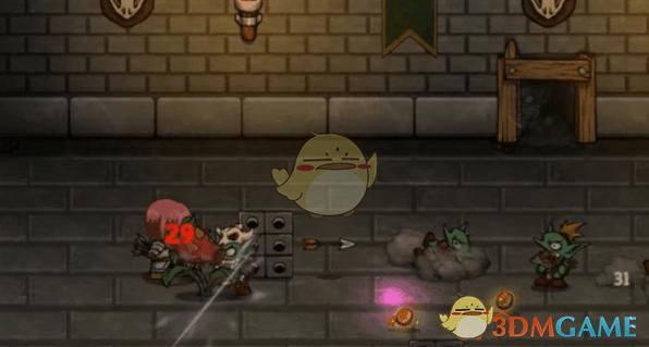《失落城堡》弓箭类武器推荐
