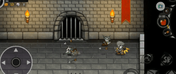 《失落城堡》哥布林塔楼通关攻略