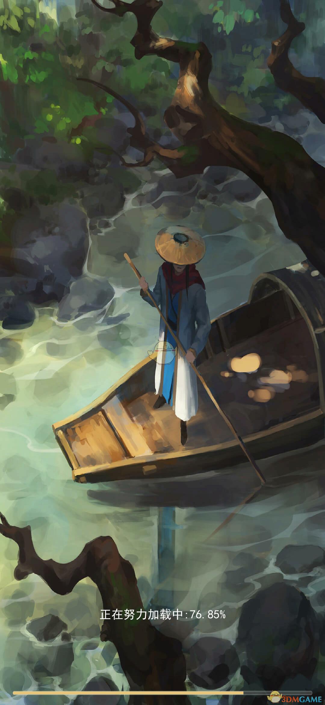 日常安利《江湖悠悠》最休闲的设计 最写意的江湖